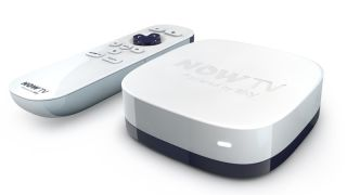 Make your TV smart for £10: Sky launches Now TV box