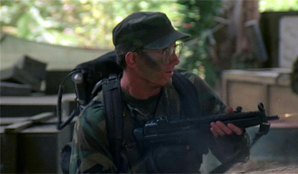 Predator 1987 shane black hawkins