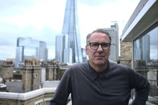 Paul Merson bears his soul in this honest and raw documentary about addiction.