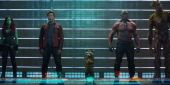 How Disney World's New Guardians Of The Galaxy Rollercoaster Will Connect To The Movies