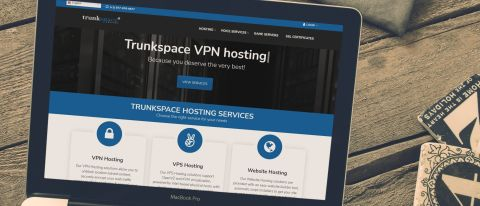 Trunkspace Hosting VPN