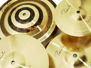 Paiste Signature introduced to widespread acclaim in 1989