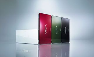 The Sony Vaio P Series