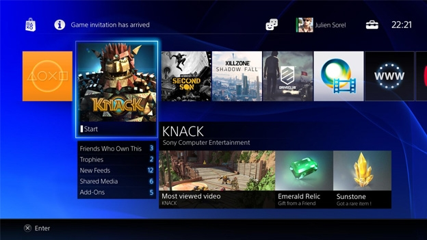 Sony PS4 CE-34878-0 error causing lost save games? | T3