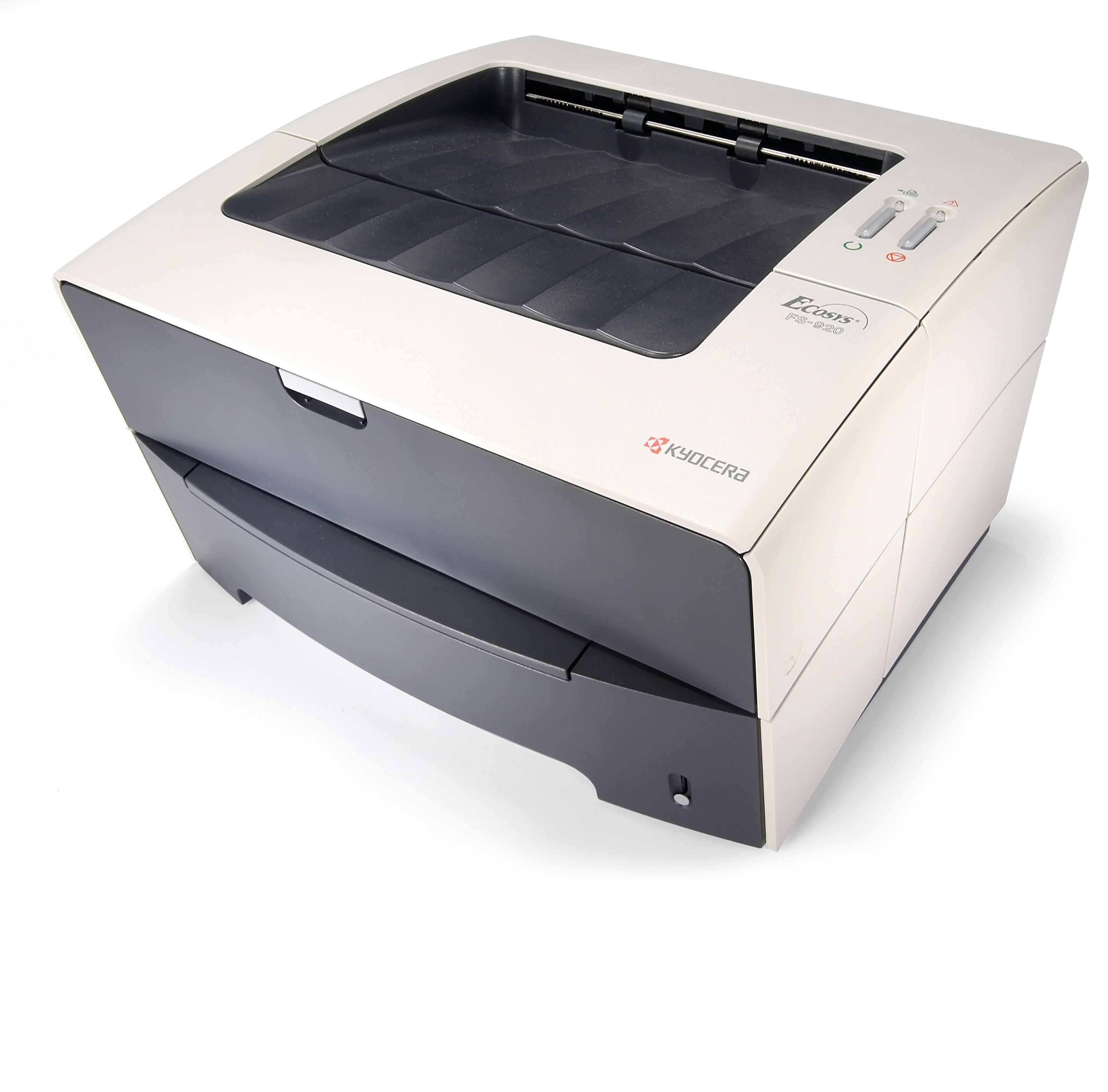 Printer list