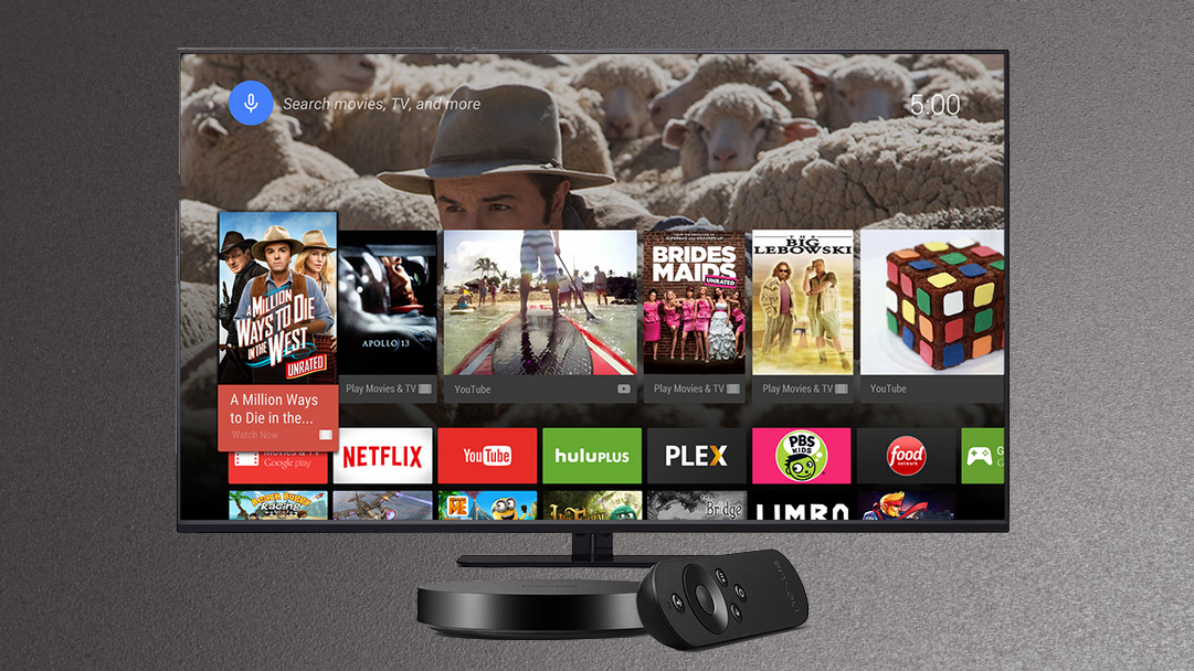 Nexus Player: Everything you need to know about Google's Android TV