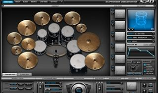 Superior Drummer 2.0 builds on the success of EZdrummer.