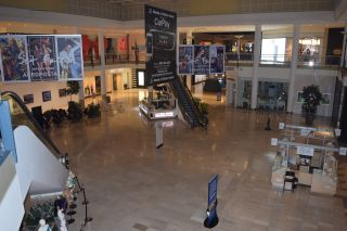 Staten Island Mall Elevates Audio Experience with Harman PA System