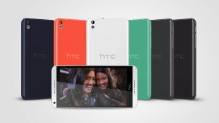 HTC Desire 816 revealed - hopes to tempt you until the One 2 is released
