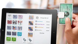 Square Google eBay Apple PayPal