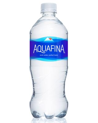 Pepsi reveals new logo design for its bottled water brand