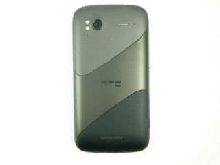 No more of this HTC Sensation-style jigsaw if the rumours are true