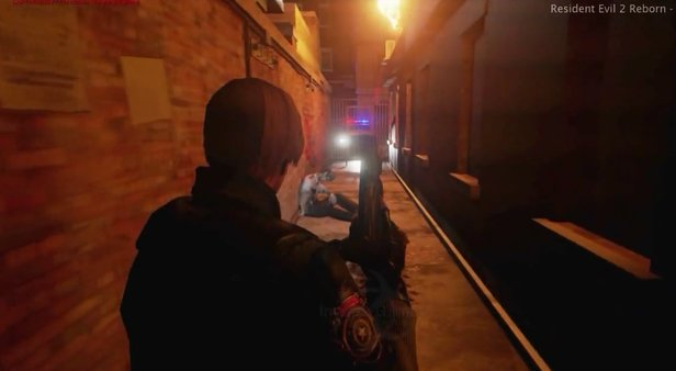 resident evil 2 remake pc license key