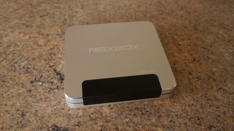 Hands on: Nexbox T9 Mini PC review | TechRadar