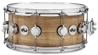 DW Collector s Series drum worth 775 up for grabs