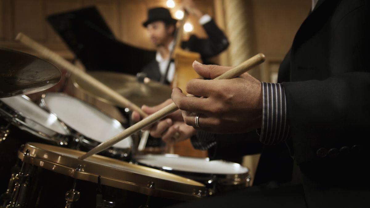 How To Program A Jazz Drum Beat In Midi Musicradar