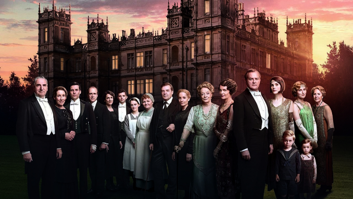 How To Watch Downton Abbey Online Stream Every Episode From Anywhere Techradar