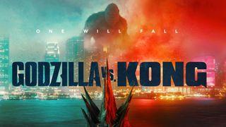 How to watch Godzilla vs Kong online