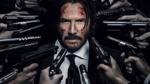 John Wick Chapter 3 Parabellum Review Swiftly Asserts Itself As