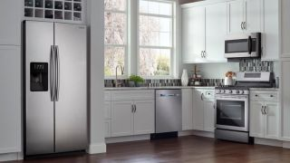 Best side-by-side refrigerator 2020: GE, Samsung, and LG side-by-side refrigerators with ice makers