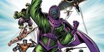 Kang The Conqueror: What You Need To Know About The Potential Ant-Man 3 Villain