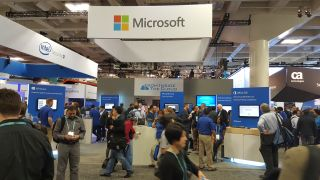 Microsoft at RSA 2015