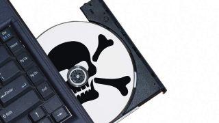 Pirate disc