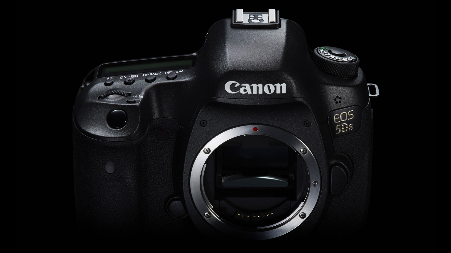 Five things you need to know about the Canon 5DS and 5DS R | TechRadar
