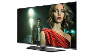 TCL 50-inch LED Ultra HD TV