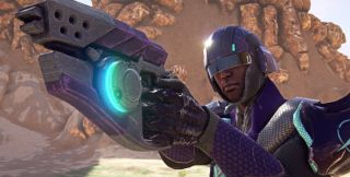 PlanetSide 2 Gets New Screenshots