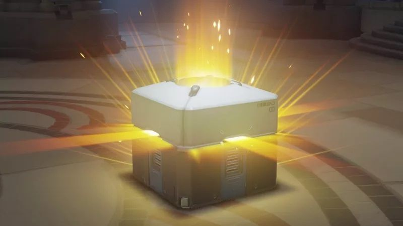 Microsoft, EA, Ubisoft and others agree to start sharing loot box odds