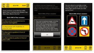 Apps Helps You Through the Theory Test