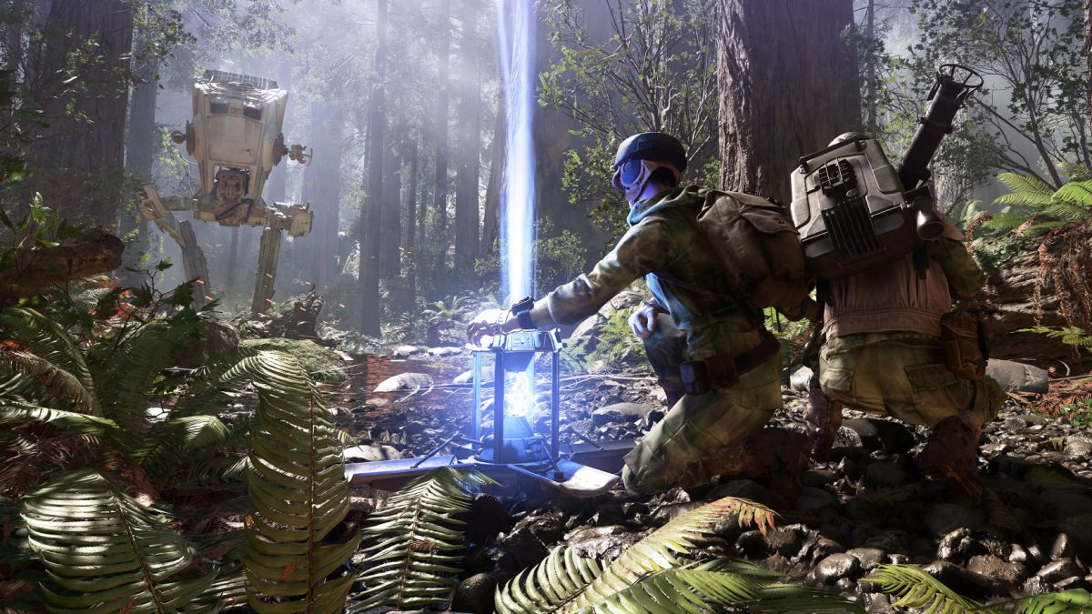 Star Wars: Battlefront release date, news and trailers | TechRadar