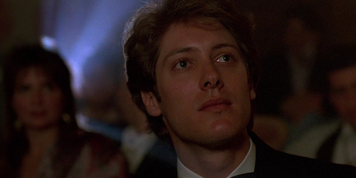 James Spader in White Palace