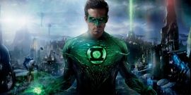 The Best Tweets Ryan Reynolds Dropped During His Green Lantern Rewatch