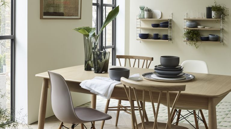 Ercol for John Lewis Shalstone Dining Table