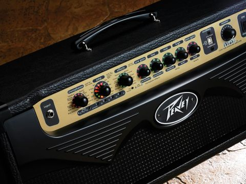 The Vypyr comes loaded with a huge variety of amp tones and FX