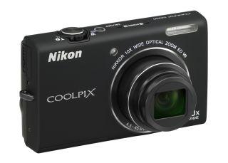 Nikon compact