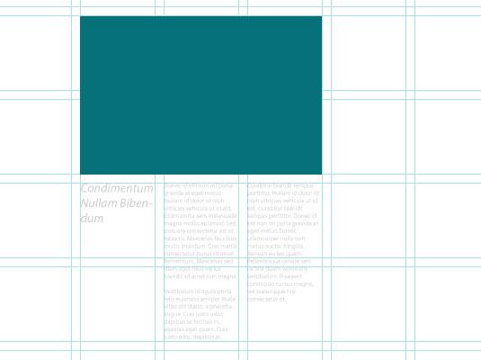 Create balanced layouts 2