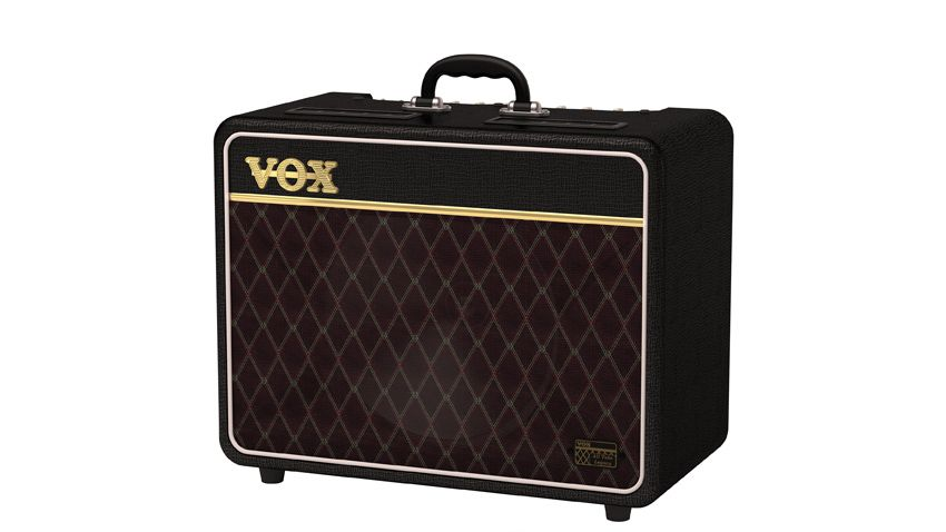 vox expands night train amp series with g2 nt15c1 cl musicradar. Black Bedroom Furniture Sets. Home Design Ideas