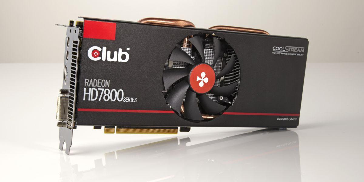 Club3D Radeon HD 7870 XT JokerCard Review