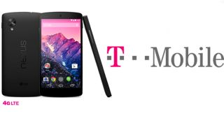 Nexus 5 on T-Mobile release date, price