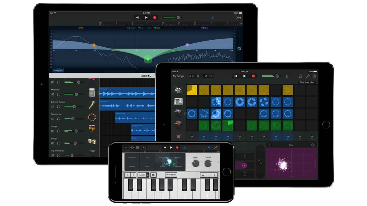 14 of the best iPad/iPhone iOS DAWs and workspaces | MusicRadar