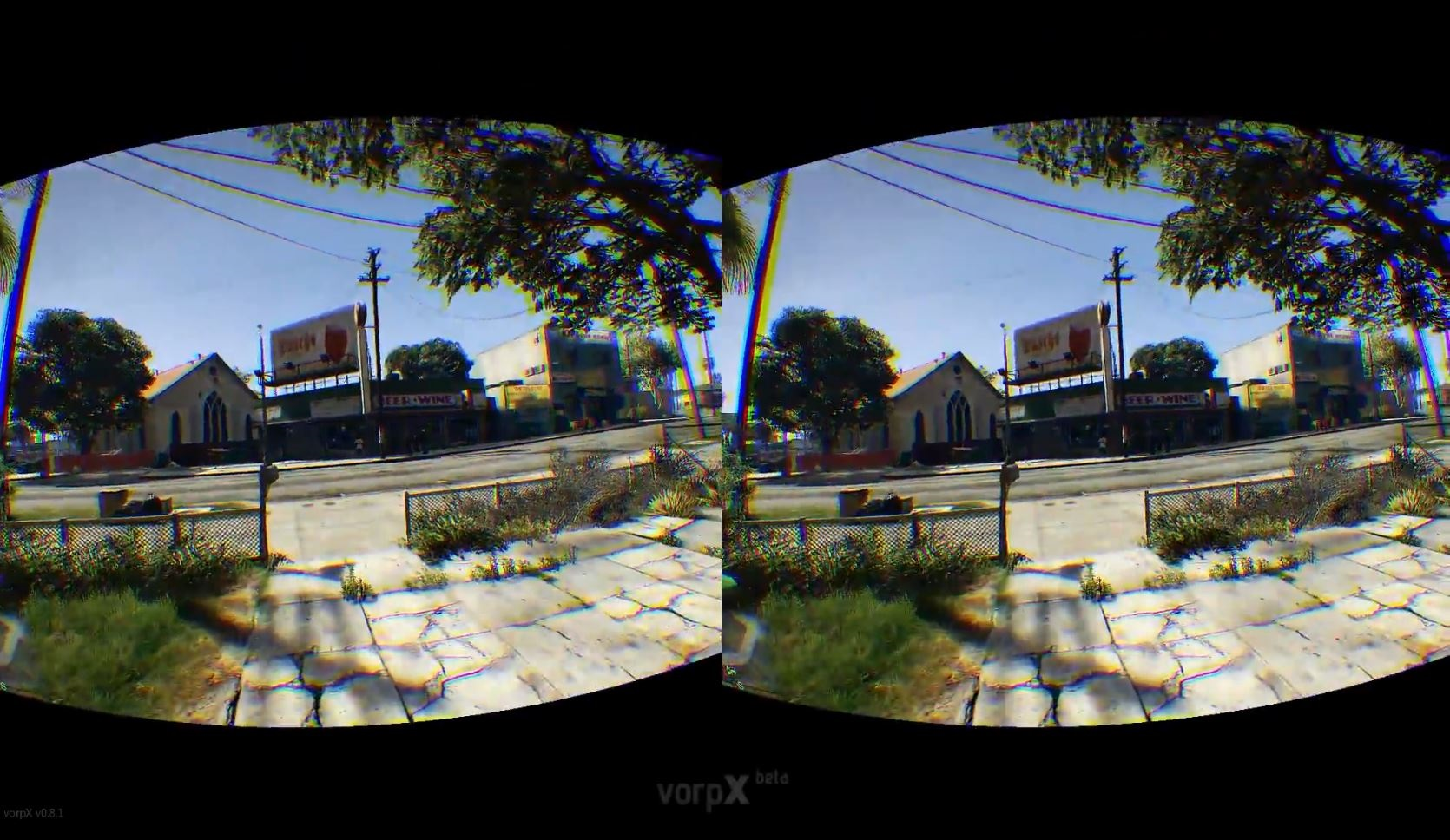 GTA 5 PC virtual reality mod puts you in Los Santos with Oculus Rift
