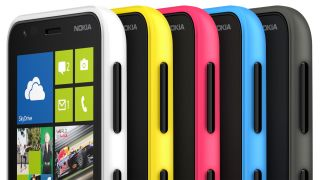 Nokia Lumia tablet appears at Lumia 620 event