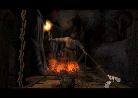 Indiana Jones and the Staff of Kings review | GamesRadar+