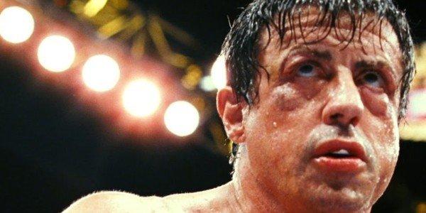 Sylvester Stallone - Rocky Balboa