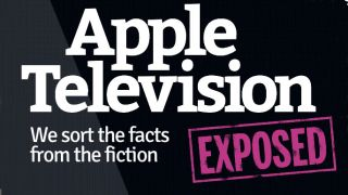Explode the myths around Apple TV in this week s tech magazine