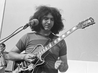 Who should play Jerry Garcia? Hollywood wants to know