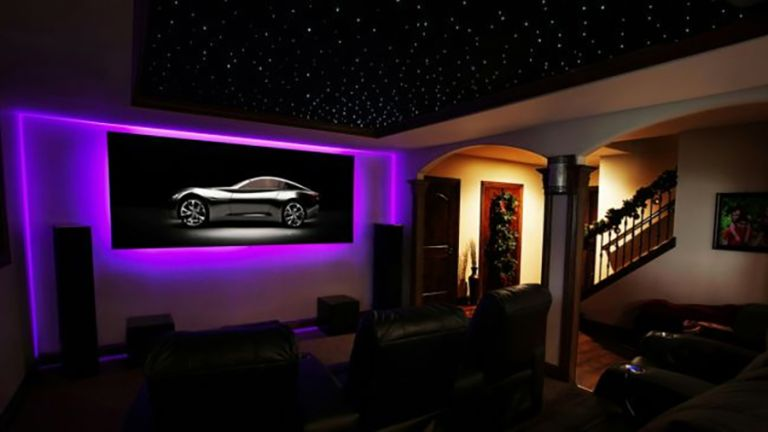 The best kit for building your own home cinema